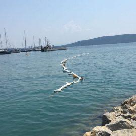 Intervencije u Kaštelanskom zaljevu (1)
